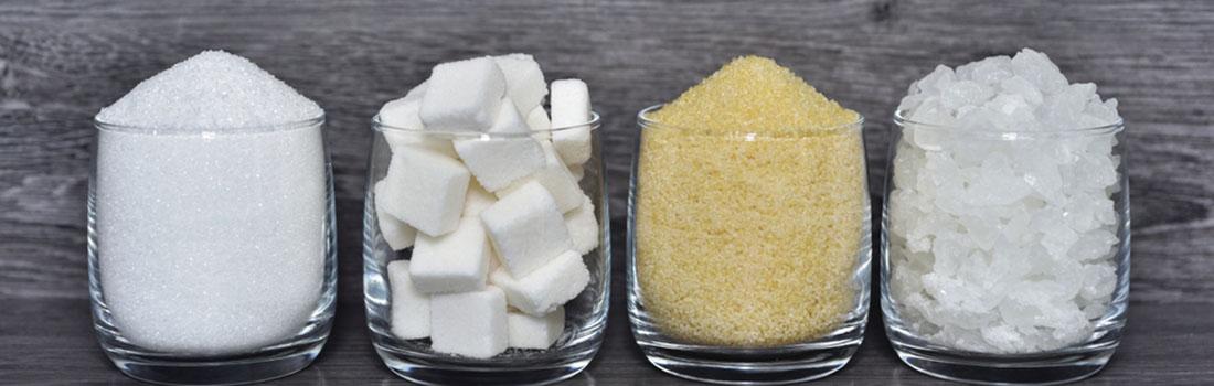 Azúcar en todos lados hasta en tus comidas saladas