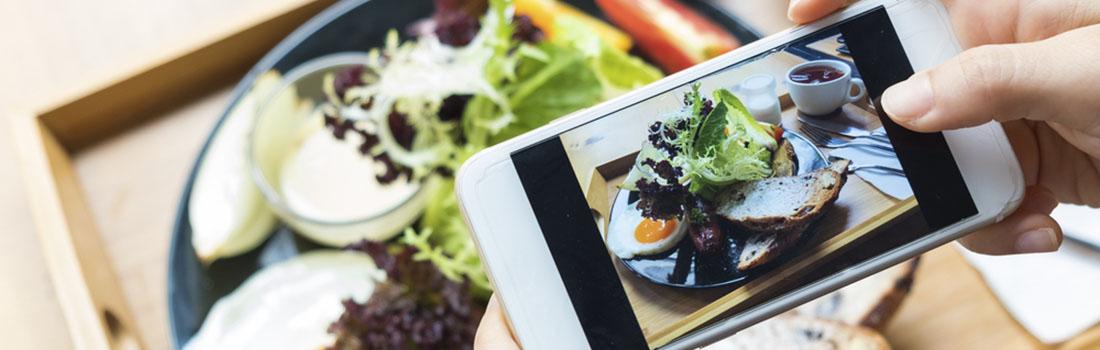 Redes sociales contribuyen al desperdicio de alimentos