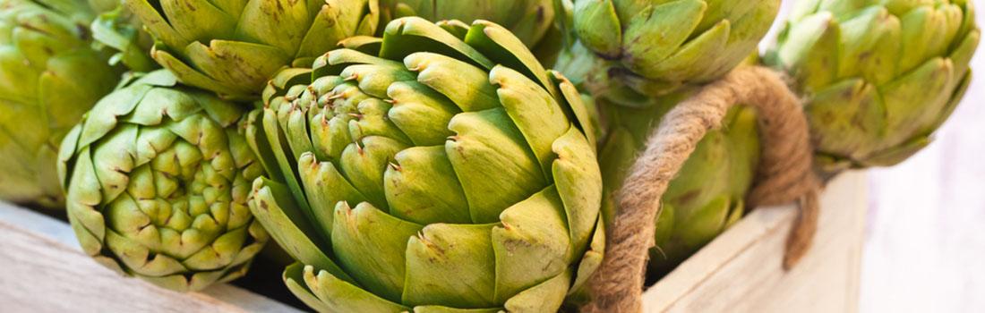 Diez frutas, verduras y hortalizas con más proteínas