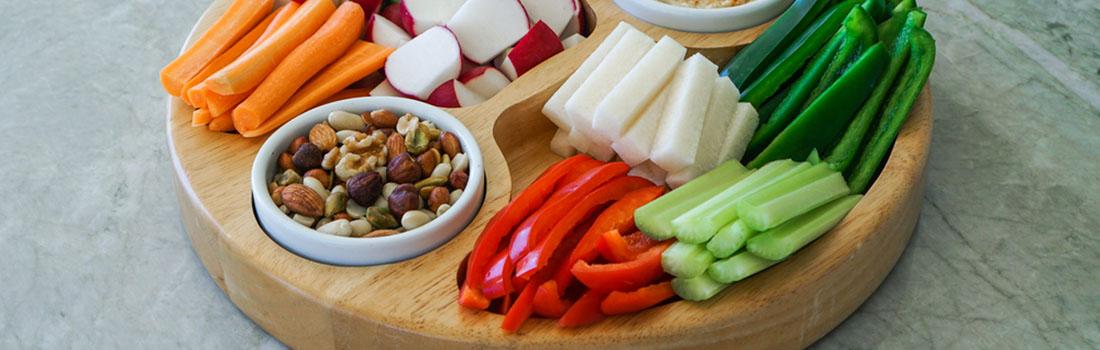 Los 5 alimentos con probióticos para las bajas defensas