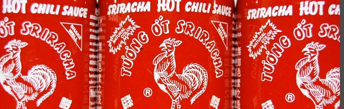 Salsa Sriracha: Su origen e historia ¡Conócela acá!