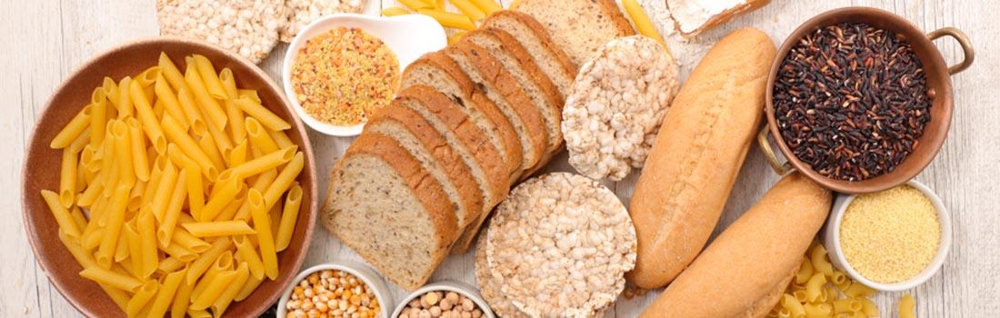 Celíacos: La dieta sin gluten