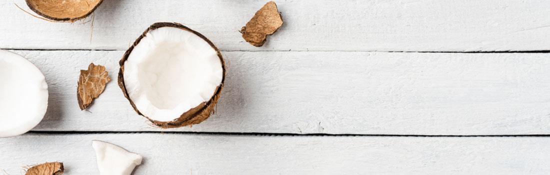 El coco es saludable? Conoce sus secretos acá!
