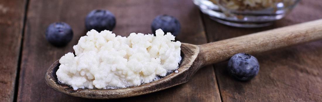 El Kéfir, uno de los productos alimenticios más antiguos.
