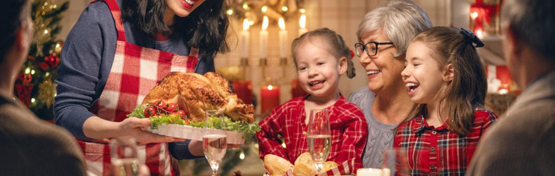 El pavo ¿Por qué es parte de la tradición navideña?