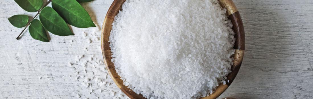 La sal, sus 4 tipos, características y propiedades ¿Cuál es mejor?