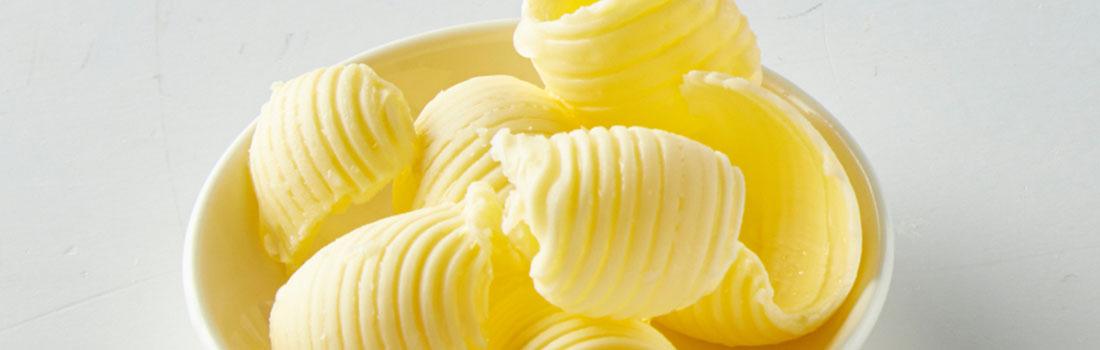 Mantequilla o margarina ¿Qué es lo que estamos comprando?