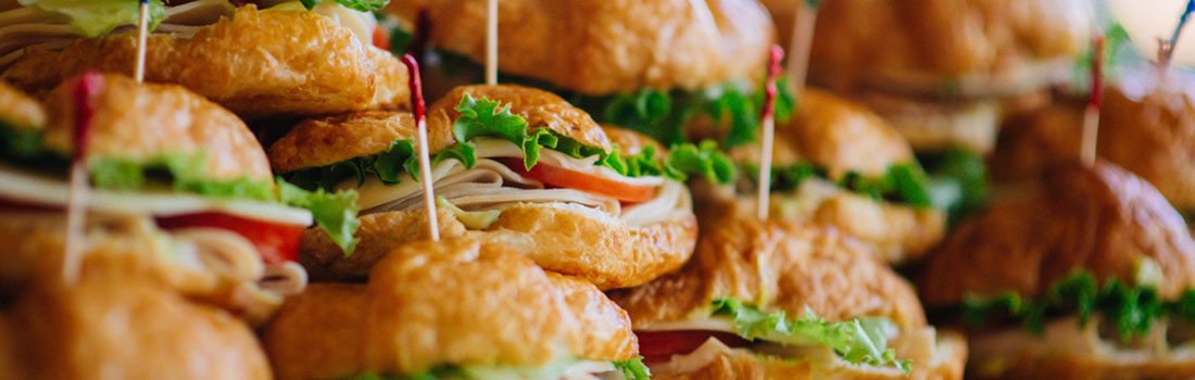 4 Claves para preparar sandwiches sanos y saludables