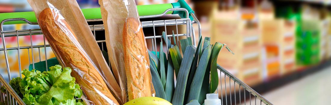 Se desperdician el 49% de alimentos frescos en los supermercados