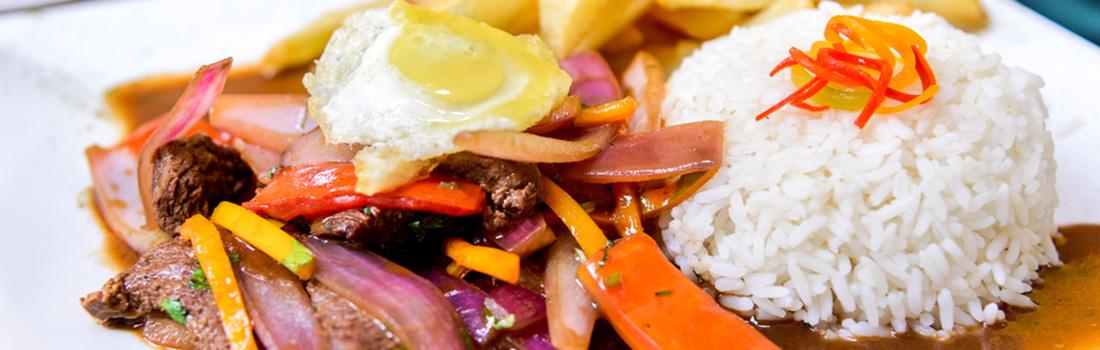 Recetas típicas peruanas, ¡Tres inolvidables platillos!