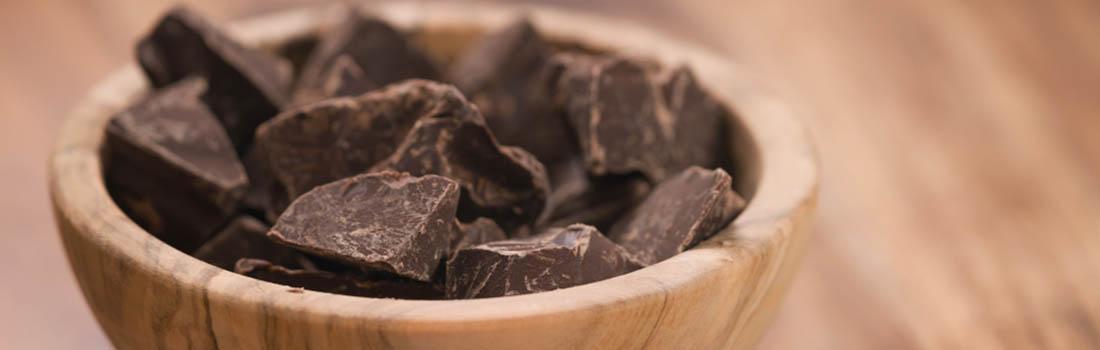 Nuevo chocolate negro sorprende por no tener azúcares añadidos