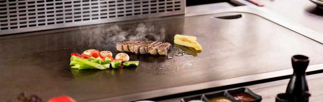 La cocina a la plancha, conoce todos sus secretos acá!