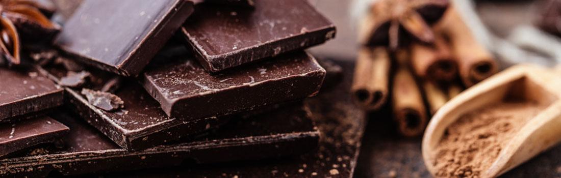 5 consejos para identificar un buen chocolate de uno malo