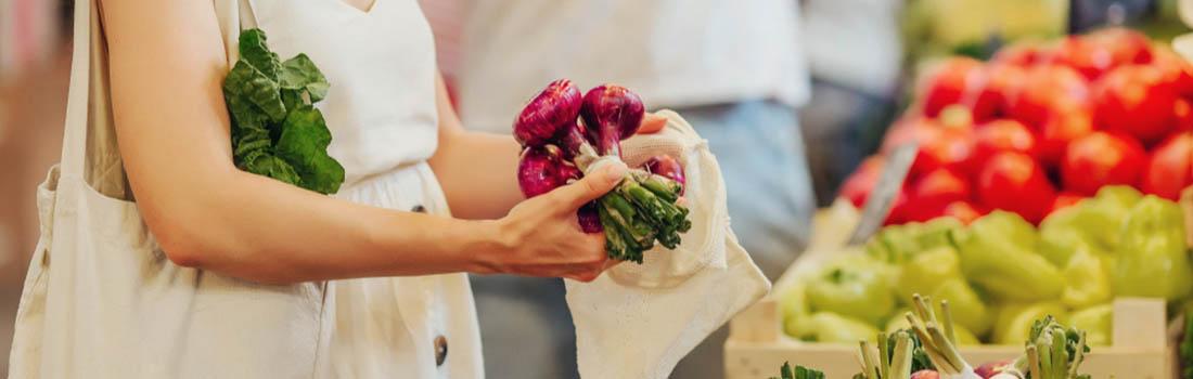 Desperdicios de comida? No más con estos 5 súper tips!