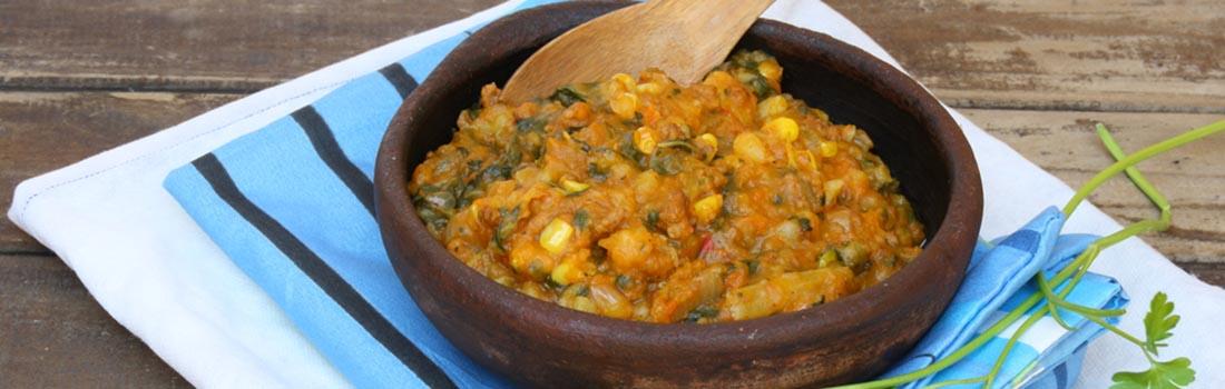 Cansado de los asados? 3 recetas para disfrutar de un almuerzo chileno