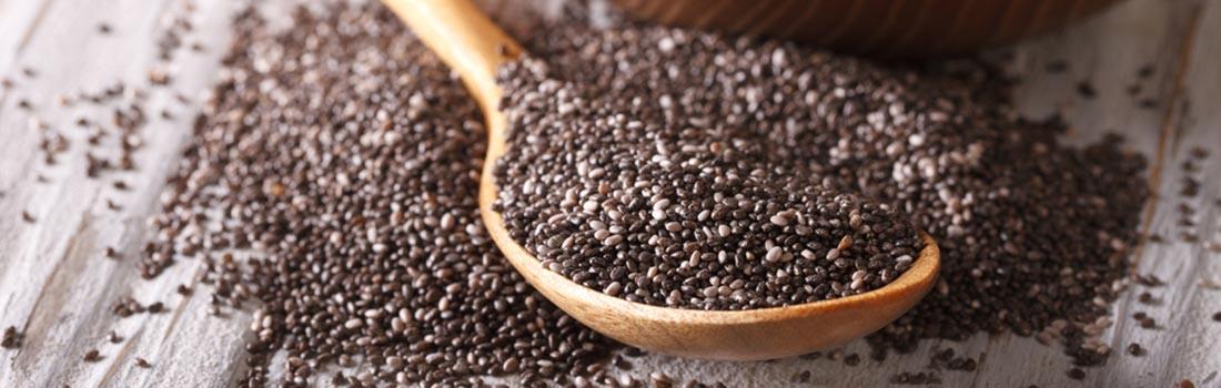 4 semillas para incorporar a tu dieta acá en ClubSusazón