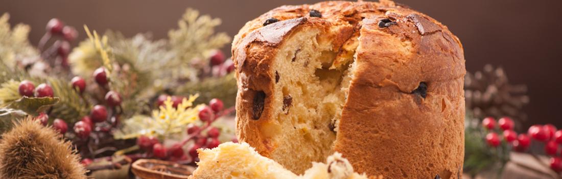 Delicioso Pan de Pascua que disfrutamos en Navidad ¡Qué rico!