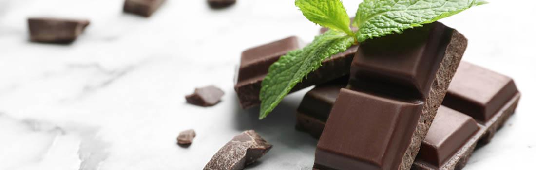 Nuevo chocolate sin leche? Es real y sabe como el original!