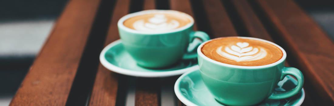 La taza de café perfecta existe! Aprende cómo prepararla acá!
