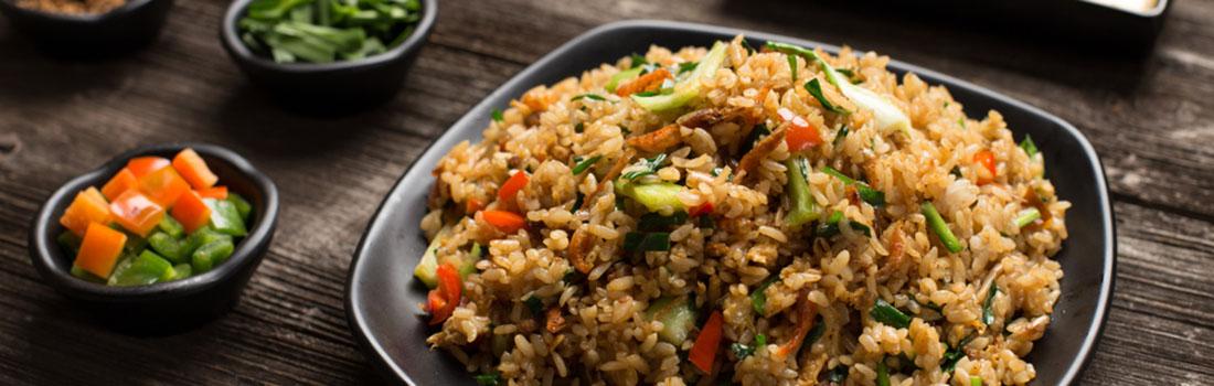 5 errores comunes que cometemos al cocinar arroz