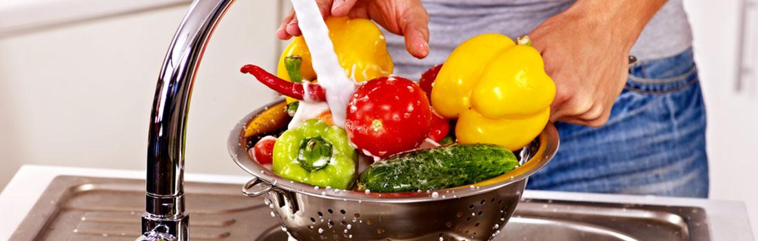 4 pasos claves de seguridad alimentaria para enfrentar al COVID-19