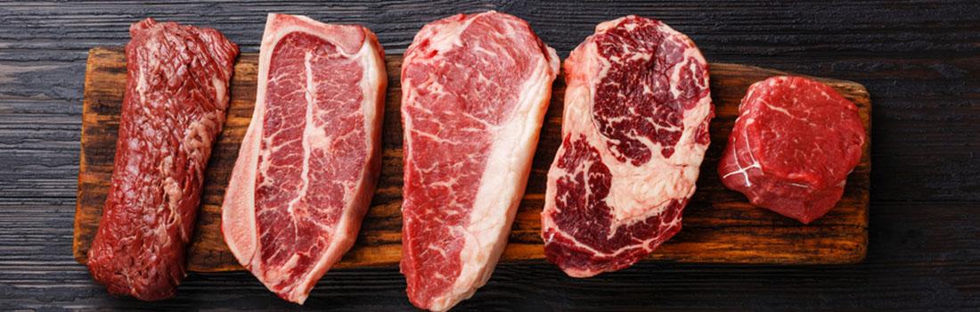 Quienes consumen carne tienen una mejor salud mental?