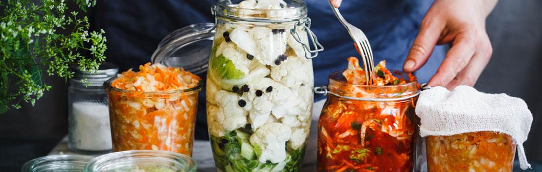Exceso de azúcar en las conservas de verduras