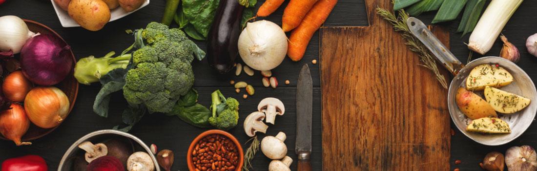 ¿Las dietas saludables afectan negativa y positivamente al medioambiente?