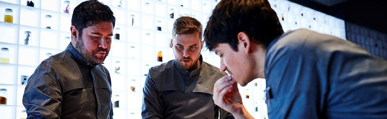 Conoce los 10 restaurantes europeos más influyentes 2021