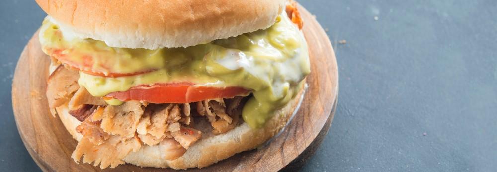 Chile es el país del sándwich: El 96% compra este producto