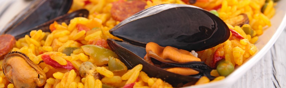¡Feliz día de la Paella! Conoce su historia y receta original